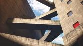 http://juancarlosramos.me/2012/07/17/cultural-center-sesc-of-pompeia-sao-paulo-brazil/