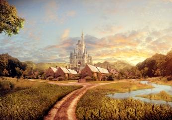 Making of Fairytale http://juancarlosramos.me/2013/04/30/making-of-fairytale/